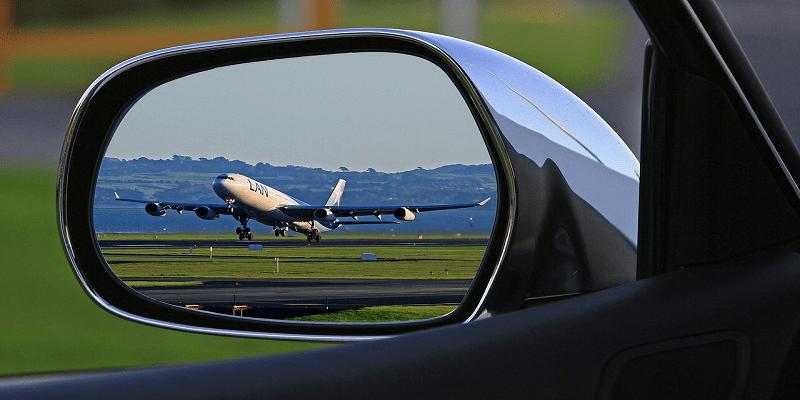 Doit-on louer une voiture à l'aéroport de la Réunion ?